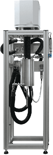 Automatic Adsorption Absorption Dosing System